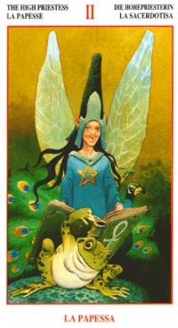 The Fairy Tarot